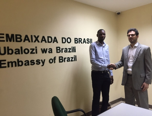 IT Support to the Embassy of Brazil