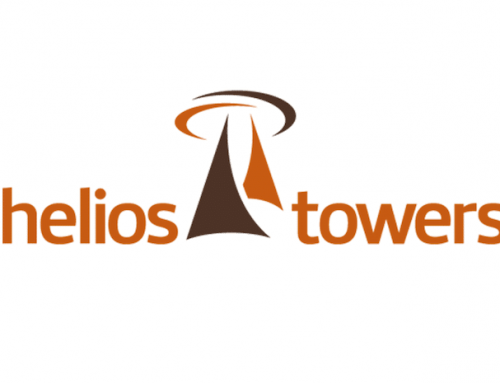 EXODUS working with Helios Towers