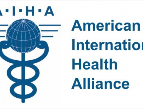 EXODUS won the bid to provide IT Support Services to the American International Health Alliance(AIHA)