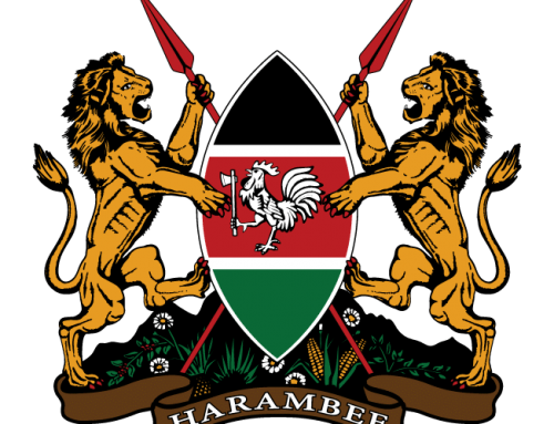 EXODUS contracted by the Kenya High Commission in Tanzania
