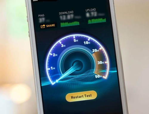 Why your phone has slow internet speed