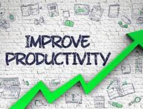 Simple tricks to improve your productivity