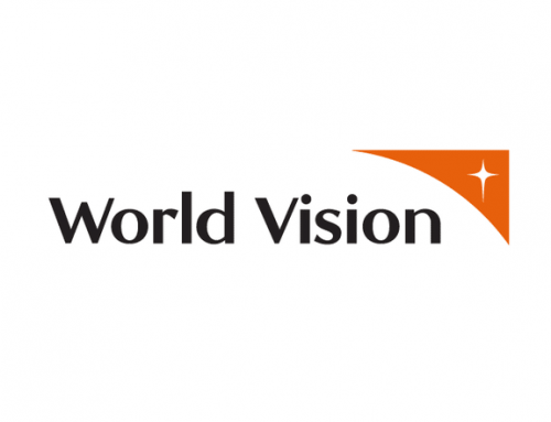 EXODUS working with World Vision International