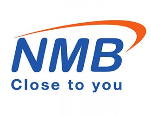 Exodus working with NMB Bank Plc