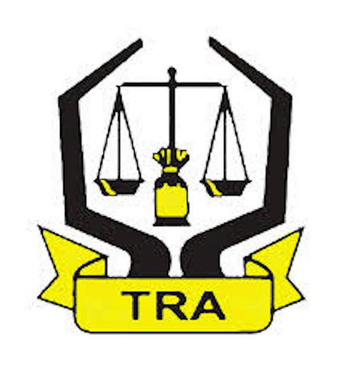 Tanzania Revenue Authority