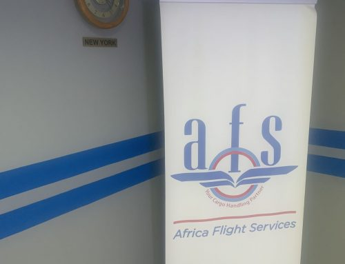 Exodus working with Africa Freight Services(AFS) Tanzania