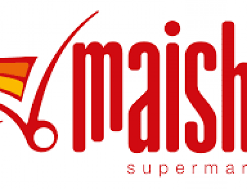 Exodus working with Maisha Supermarket at City Mall